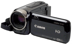 Video-Kamera Canon Legria HF R57