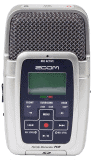Handy Recorder Zoom H2