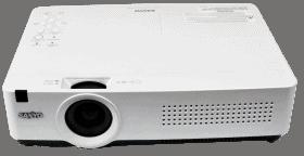 Beamer Sanyo PLC-XU350