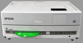 Multimedia Projektor Epson EB-W8D